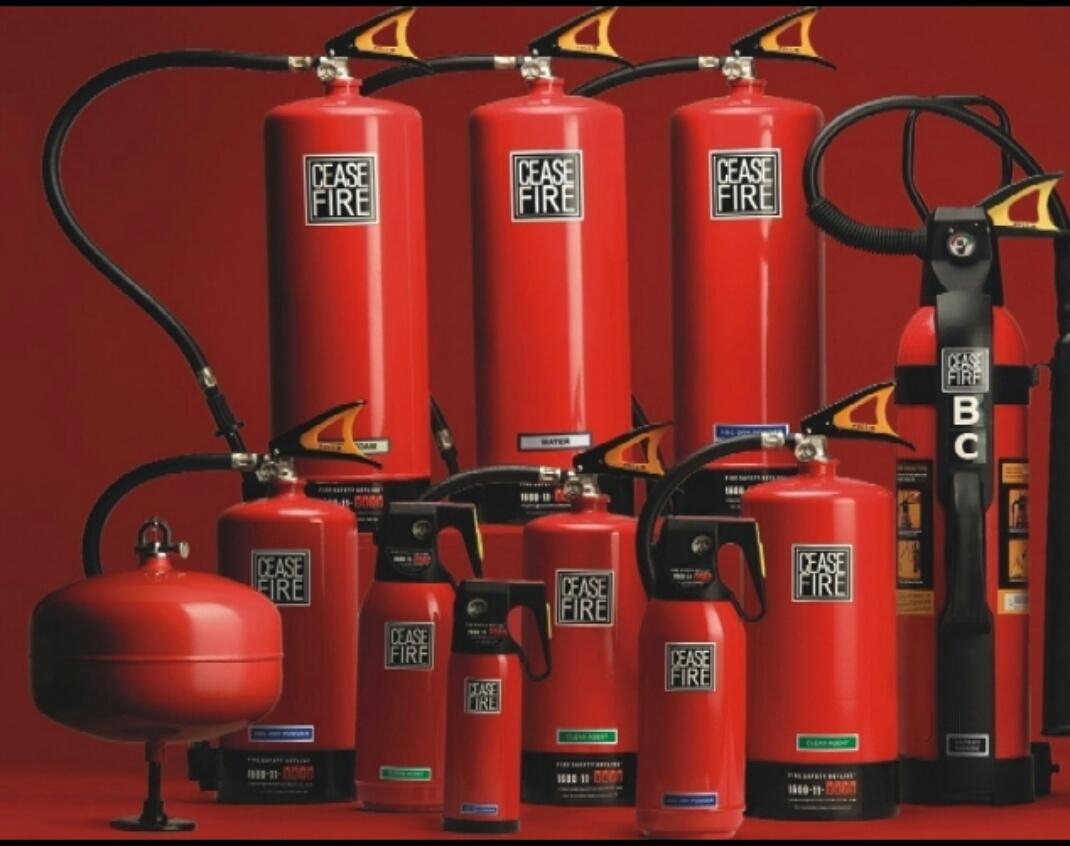 Ceasefire Industries Ltd, West Marredpally - Ceasefire Industries Limited  see Ceasefire Industries Ltd - Fire Extinguisher Dealers in Hyderabad -  Justdial