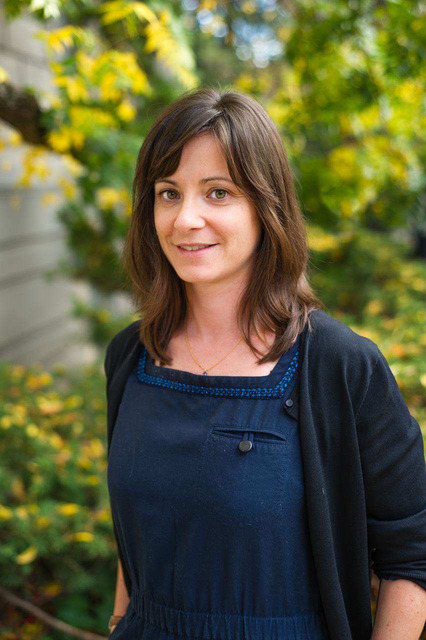 Cecile Gaubert Picture