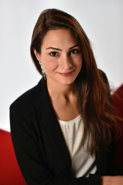 Dr. Cécile Monteil is an entrepreneur and physician, who advocates for the  beneficial use of new technologies applied to health and medicine while  keeping