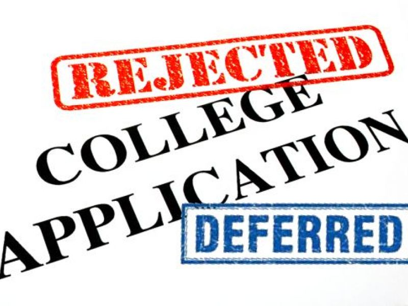 what are the steps for deferred action