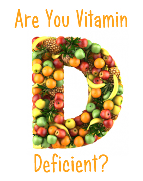 Vitamin-d Are You Really Vitamin D Deficient? Los Angeles California Online  Pharmacy