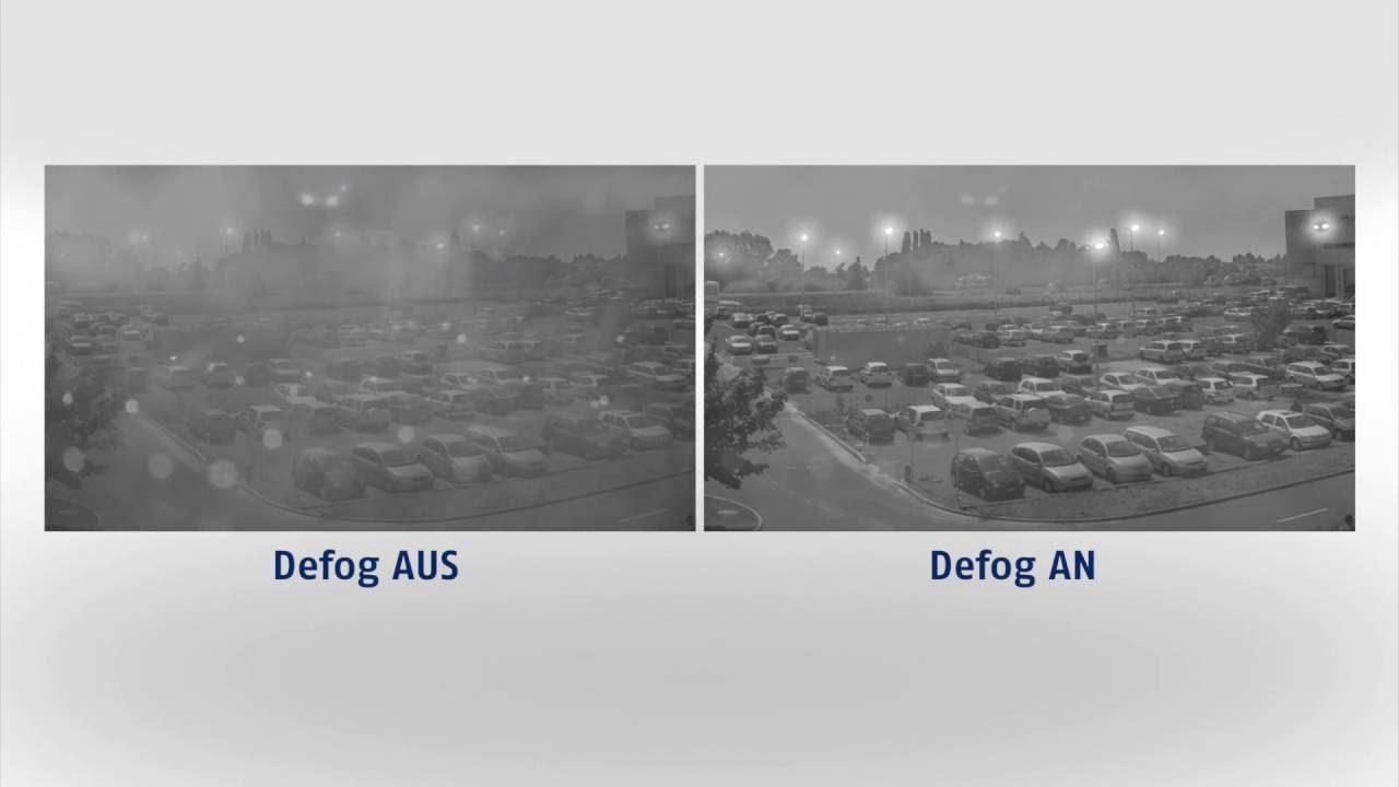 Defog – Enhanced Video Features