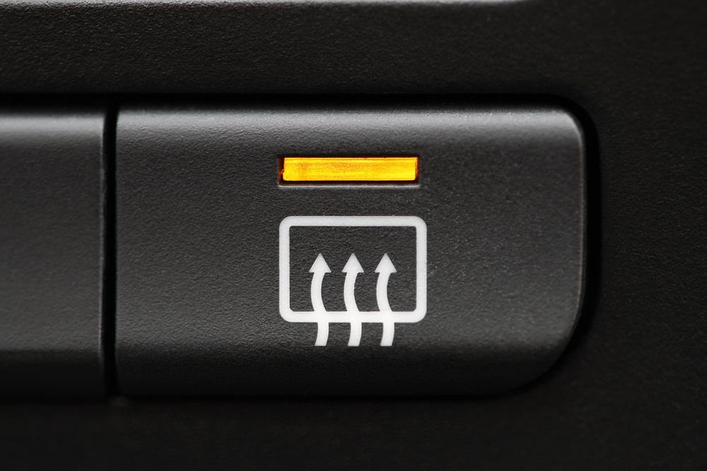 Car Defroster