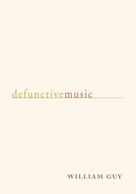 defunctive