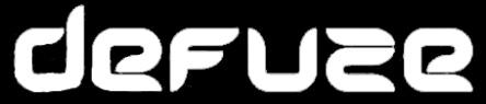 Defuze - Logo