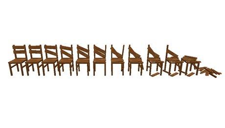 Degenerating Chair Zoom Watch