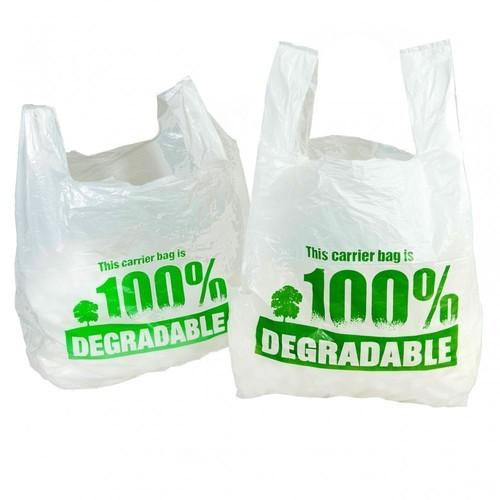 Degradable Plastic Bags in Ahmedabad, डिग्रेडेबल प्लास्टिक बैग्स, अहमदाबाद,  Gujarat | Get Latest Price from Suppliers of