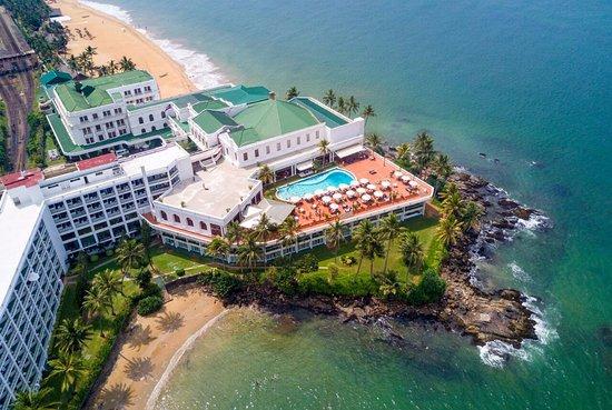 MOUNT LAVINIA HOTEL desde $ 279.221 (Dehiwala-Mount Lavinia, Sri Lanka) -  opiniones y comentarios - hotel - TripAdvisor