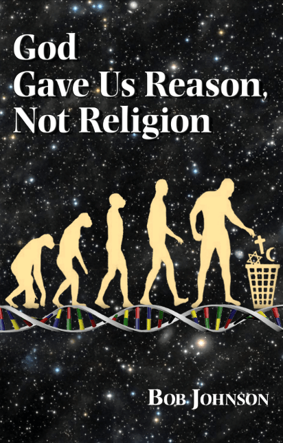 Deism God Gave Us Reason Not Religion