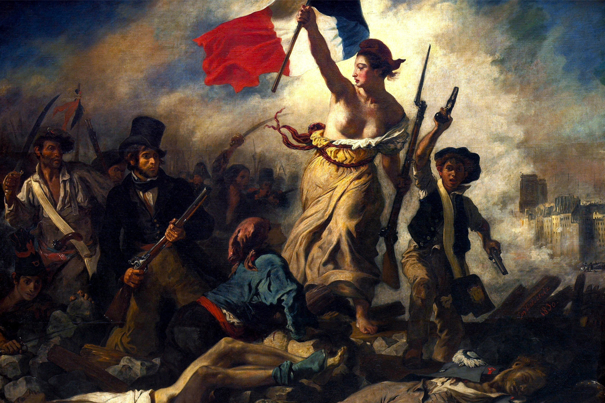 Understanding Eugène Delacroix through 5 of His Most Provocative Artworks -  Artsy