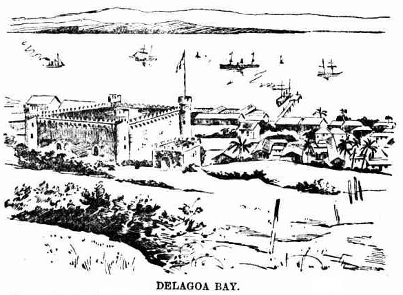 Delagoa Bay Delagoa Bay