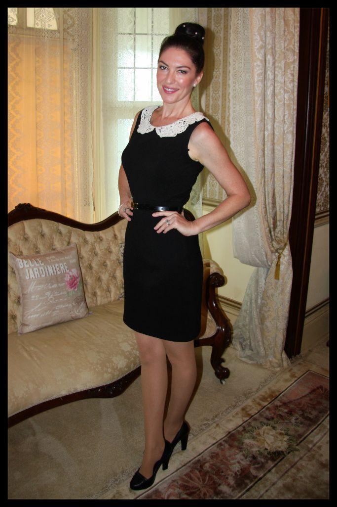 Audrey All the Way – Demi Monde
