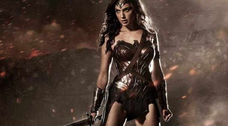 Wonder Woman, Gal Gadot, Wonder Woman film, demigoddess, Wonder Woman film  star