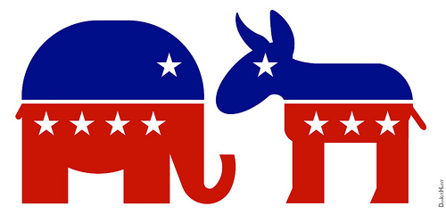 On Liberty and Security Democrats and Republicans Drastically Differ -  Institute for Local Self-Reliance