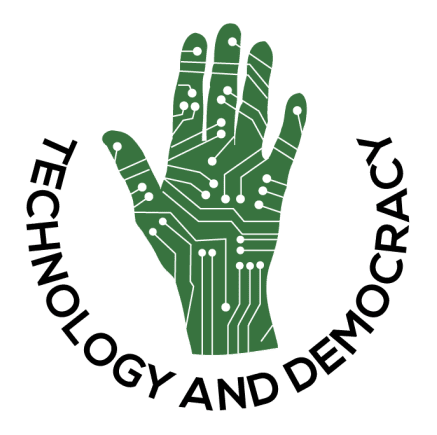 Is the world being democratised through technology?