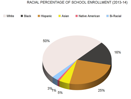 The Future In The U.S. (Demographically)