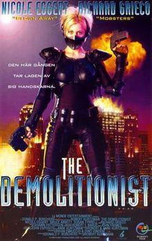 demolitionist - Liberal Dictionary