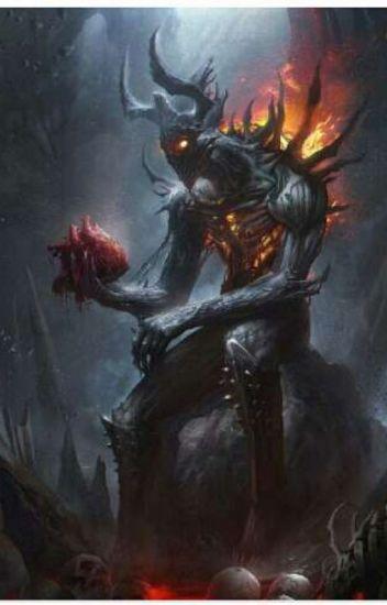 Demon el demonio mas poderoso