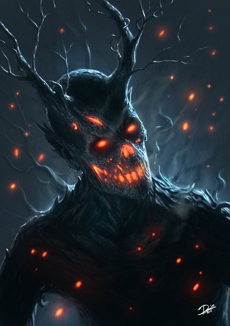 What gender are demons? Well while they can inhabit either gender I think a  demon itself could be one of two options. They could actually be a male or
