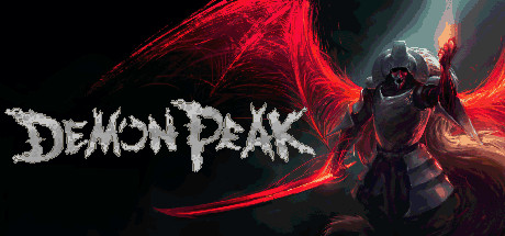 In Demon Peak, you play as the nameless warrior, trapped inside the depths  of an unholy Mountain. Explore the mysterious and perilous enviroments,