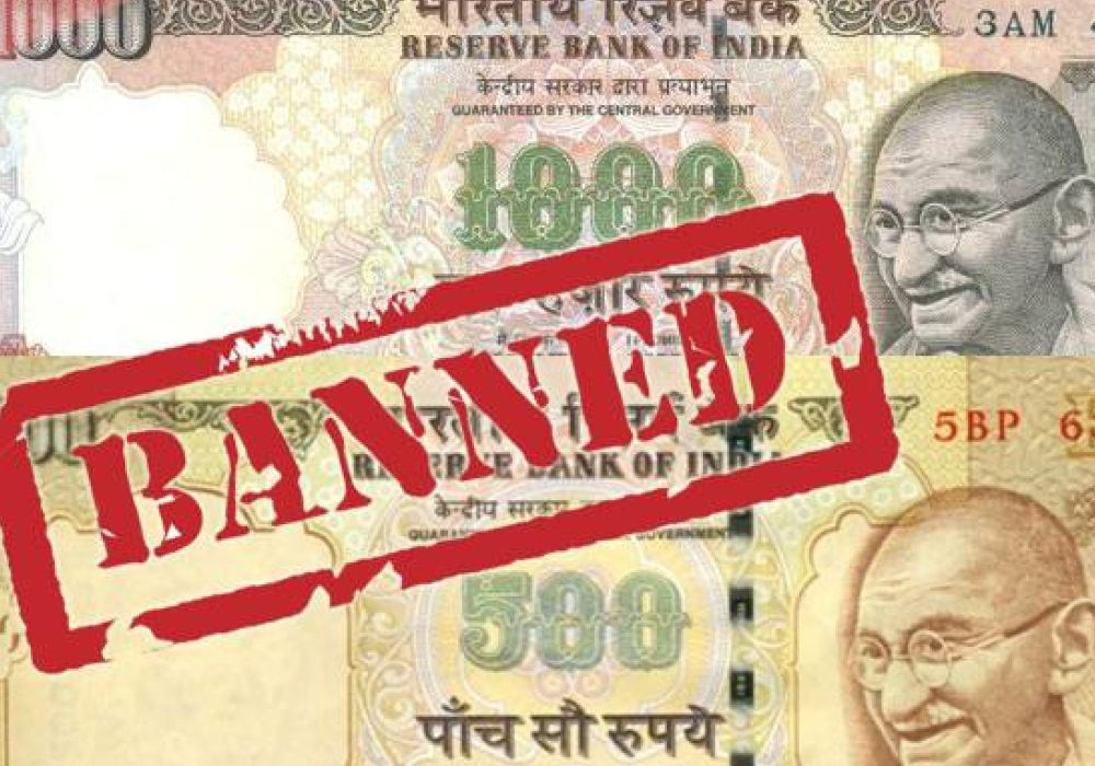 Demonetization: Media allowed government to go unquestioned, created a halo  around the move