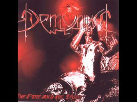 Demoniac-Demons of The Night