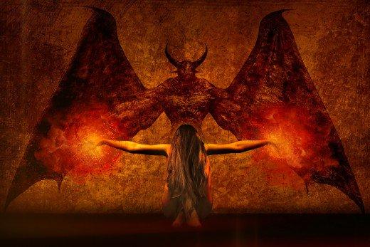 Demonic Influence or Mental Illness?