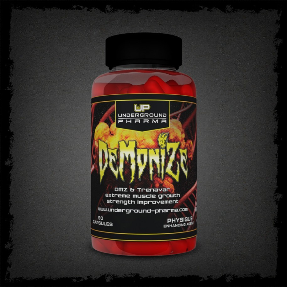 demonize