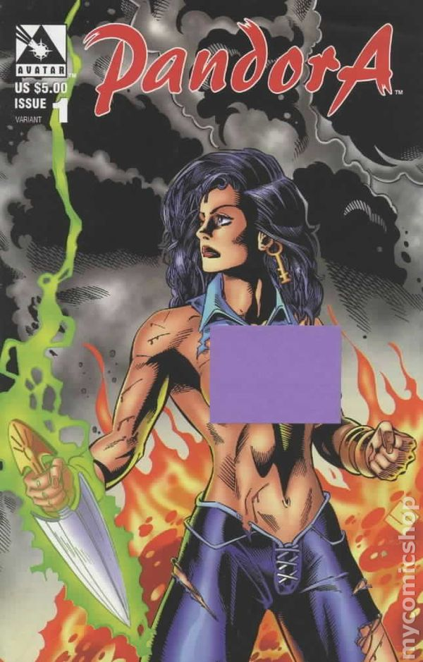 Pandora Demonography (1997 Avatar) 1B