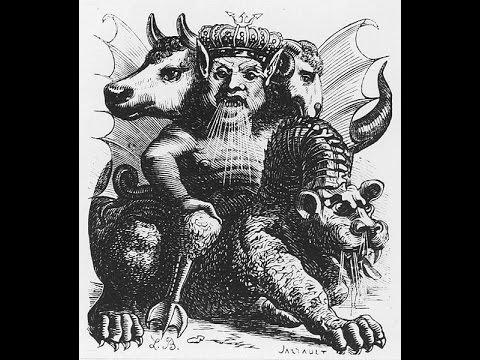 Demonology part 1: King James 4 Categories of Demons