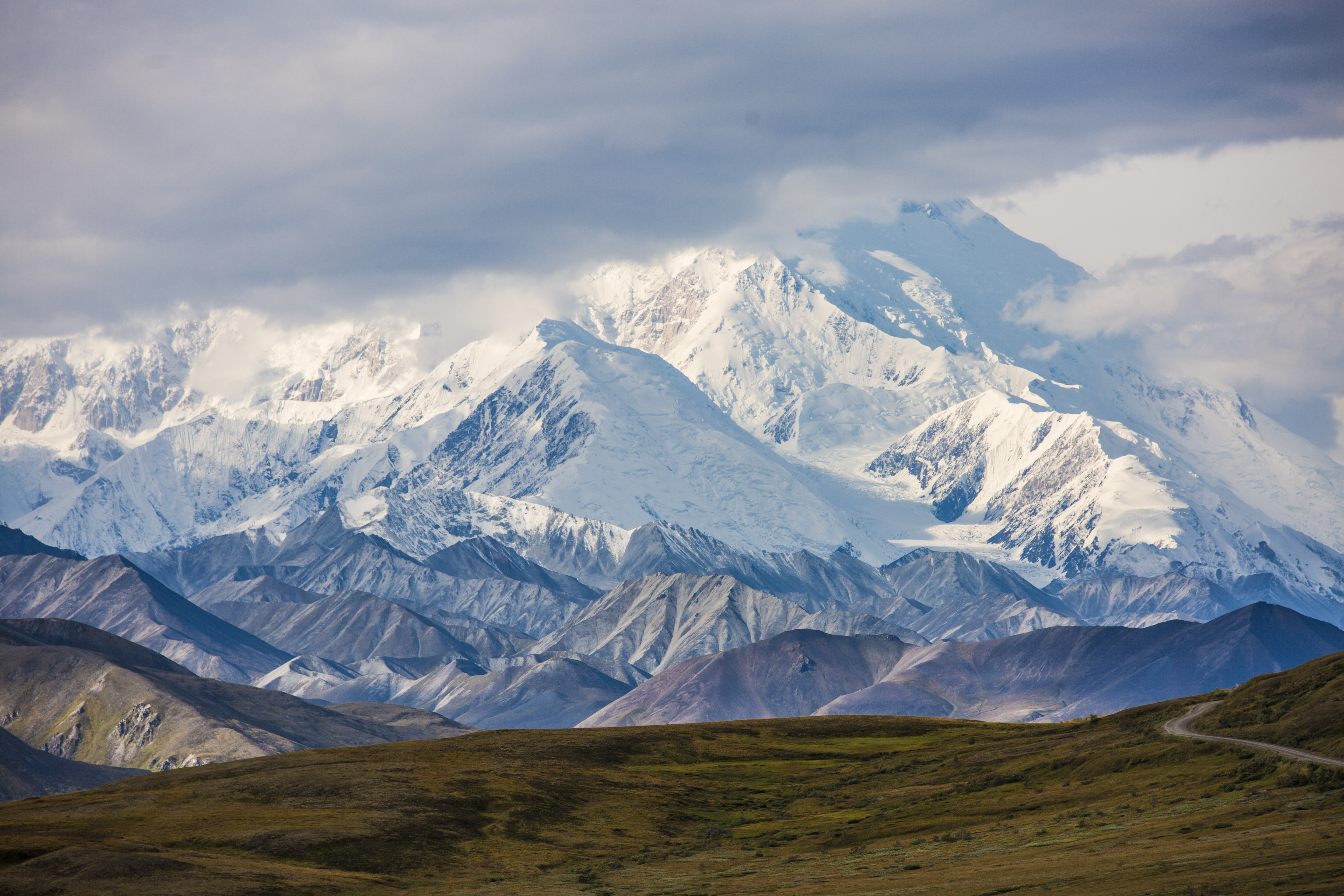 Camping in Scenic Alaska and Denali in United States, North America - G  Adventures