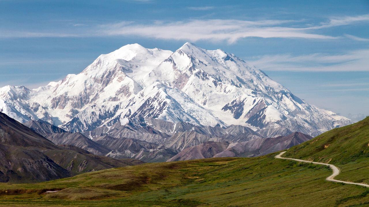 Alaska Hiking – Kenai to Denali
