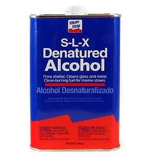 denatured alcohol - Liberal Dictionary