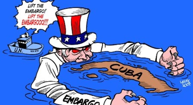 "RE: ""Cuba Plans Tentatively for a Life After a Socialist Venezuela."""
