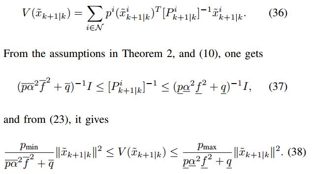 Denoting the following stochastic process enter image description here