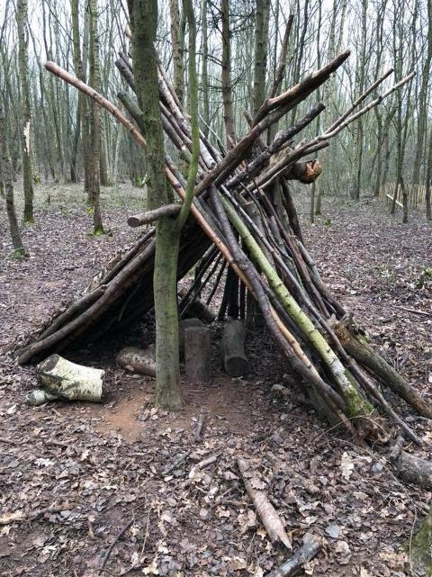 Dens and Marshmallows @ Kingsbury Water Park