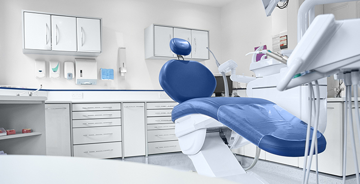 The letters advise patients who had a dental procedure done at the 380  Eramosa
