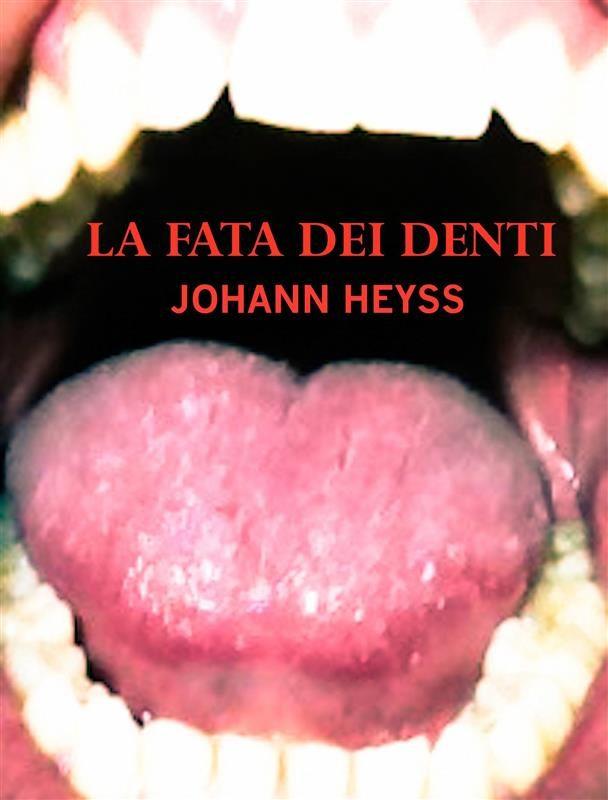 la fata dei denti (ebook)-9781507146866