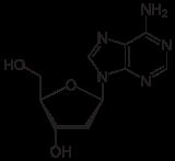 Deoxyadenosine