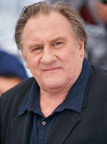 Gérard Xavier Marcel Depardieu