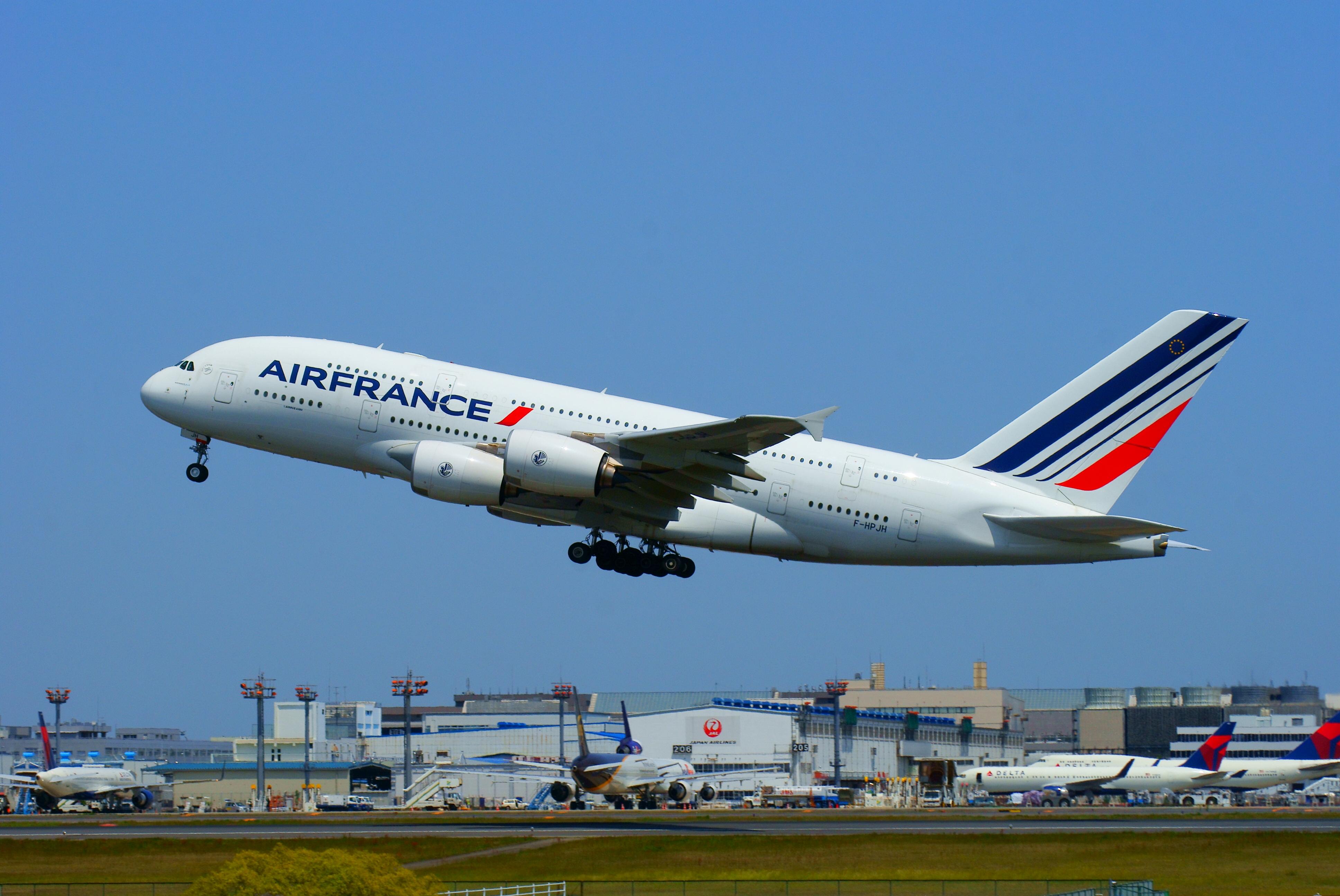 Archivo:Depart ! for Charles de Gaulle.JPG