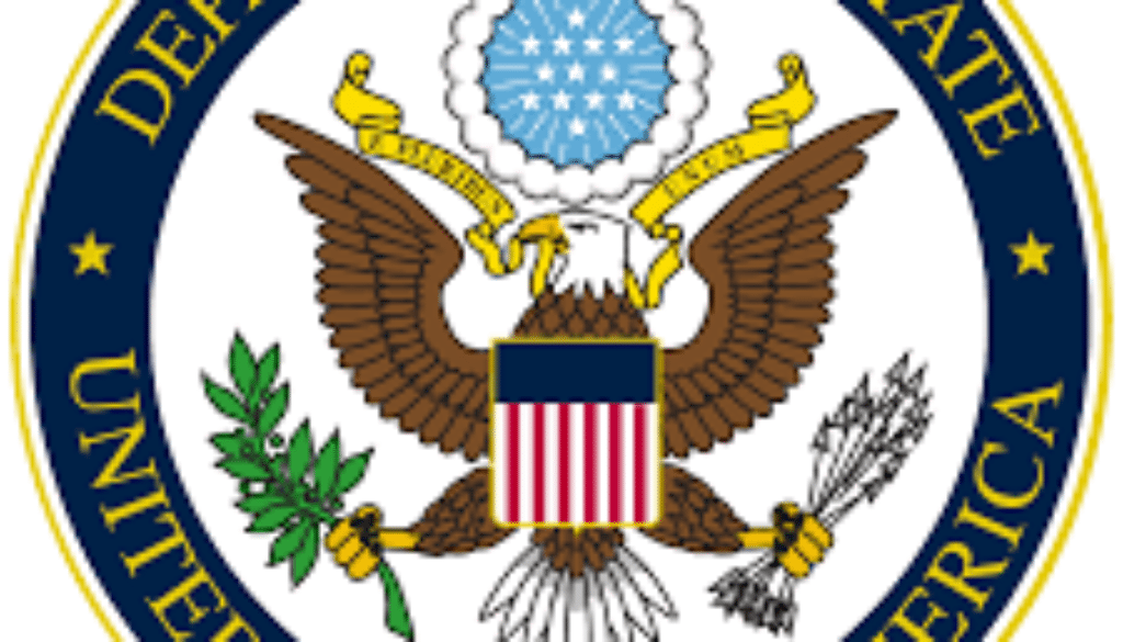 IER vs US Department of State Complaint 18 – 1802