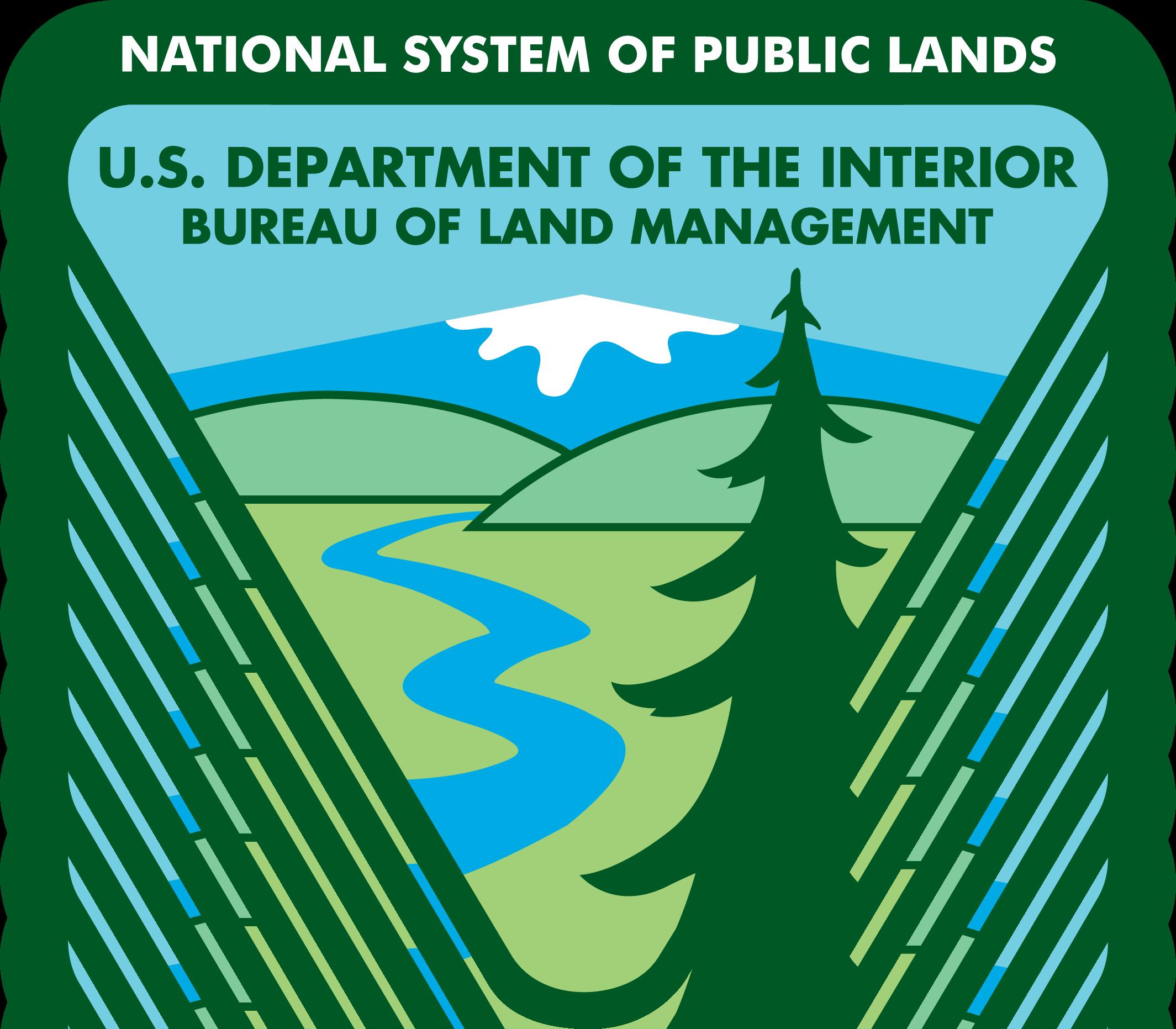 department of the interior