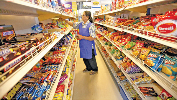 Despite plenty of options for a customer to buy from, the footfalls at  special departmental stores in Goa have not reduced. In fact, store owners  are