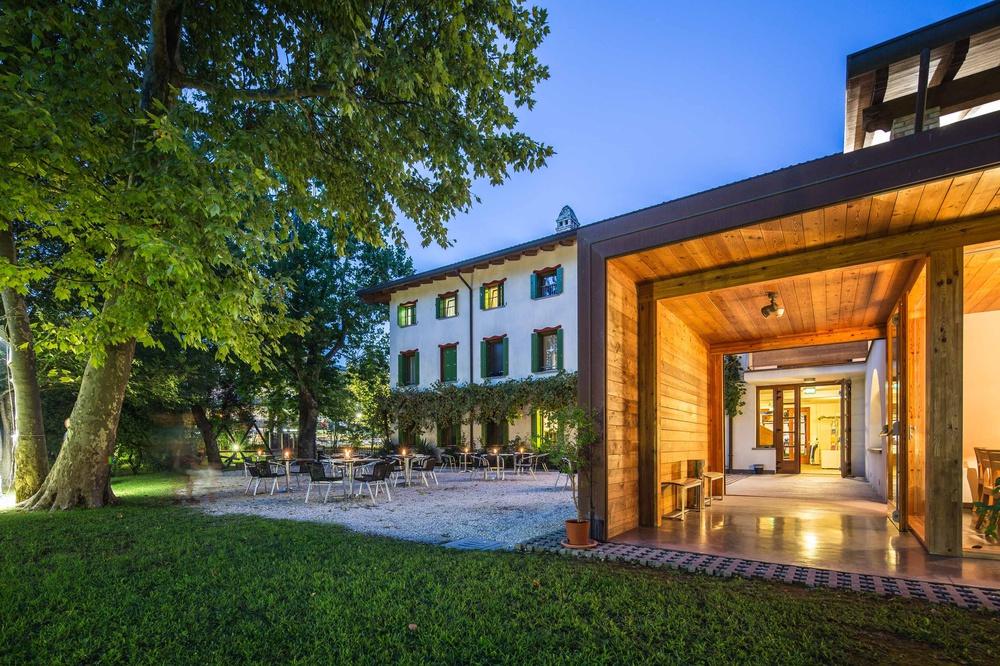 La Pergola Hotel & Dependance