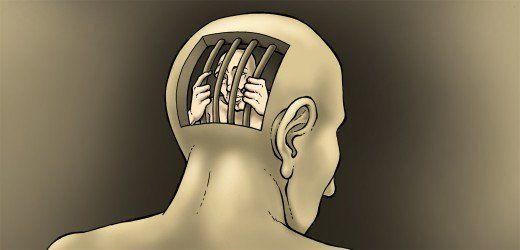 Cures for Anxiety and Depersonalization: Escaping the Cage #derealization