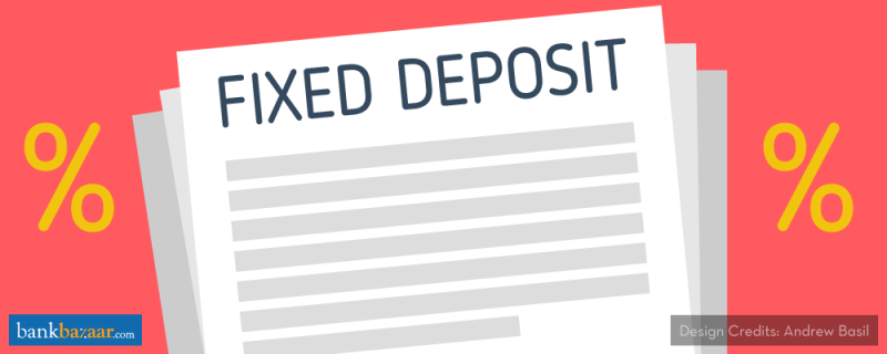 Want To Open A Fixed Deposit Account? Here Are The Interest Rates Offered