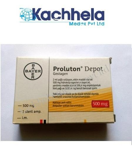 Proluton Depot Injection
