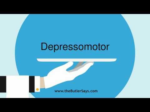 depressomotor