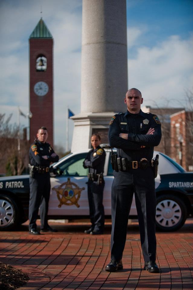 Job Description - Deputy Sheriff
